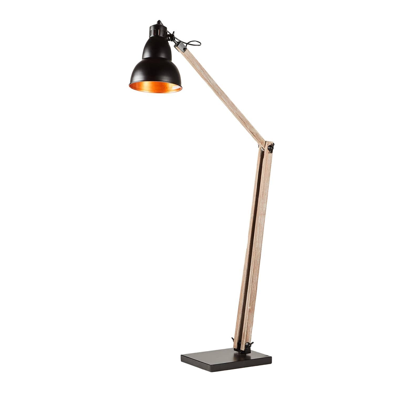 Antique Foldable Floor Lamp