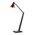 Foldable Floor Lamp